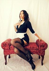 housemaid by lo ann