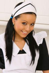 Petra - Maid