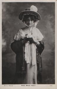 Maude Fealy (State Publishing 2153) 1908
