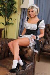 Maid Naomi