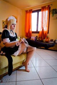 Uninvited Maid