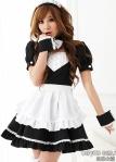 Cosplay Maid 1