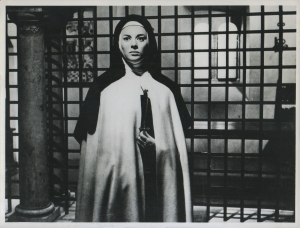 Giovanna Ralli as Virginia De Lagve in La Monaca Di Monza (1962)