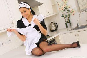 Petra – Maid
