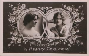 Denise Orme - Pauline Chase (Davidson 4102 X) 1911