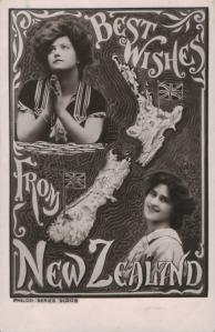 Ethel Oliver - Zena Dare (Philco 9020 B) 1908