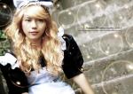 Maid Keytie 01
