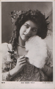 Maude Fealy (Rotary 198 W) 1905