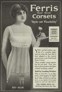 Ferris Corset - 1914