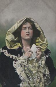 Maude Fealy (Tuck 4466)