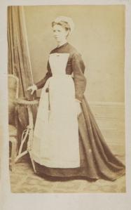 Victorian Maid / Nurse