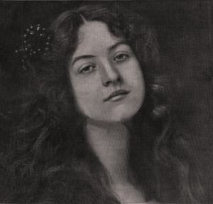 Maude Fealy - The Actor Illustrated - January 1905