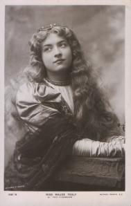 Maude Fealy (Rotary 1861 N)