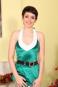 Bryoni Kate – Santa's Imp #20