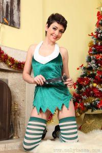 Bryoni Kate – Santa's Imp #13