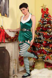 Bryoni Kate – Santa's Imp #1