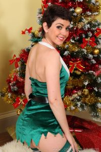 Bryoni Kate – Santa's Imp #3