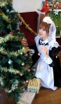 Festive Maid 01