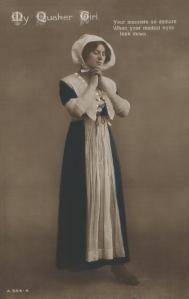 My Quaker Girl (Rotary A 334-4)