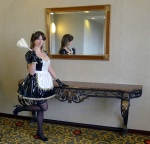 Busy Maid 3