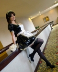 Busy Maid 5