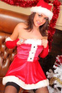 Bryoni Kate – Santa's little helper