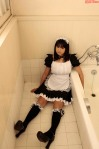 Ai Shinozaki – maid 02
