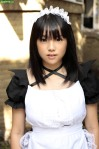 Ai Shinozaki – maid 01