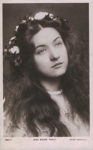 Maude Fealy (Rotary 1965 F)