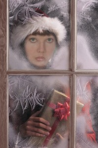 Rosaleen Young - Festive Greetings