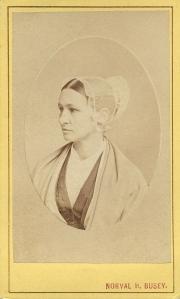 Amish Woman c1900