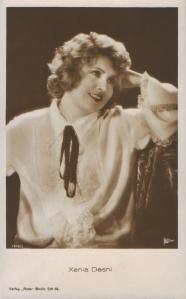 Xenia Desni (Verlag Ross 1918 - 1)