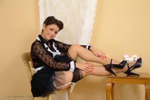 Bryoni-Kate – Maid