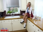 Jodie Gasson – School's Out1
