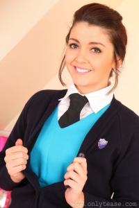 Bryoni Kate - Prefect