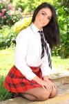 Bryoni Kate – School Uniform02