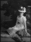 Margaret Hamilton-Russell by H. Walter Barnett,1900s