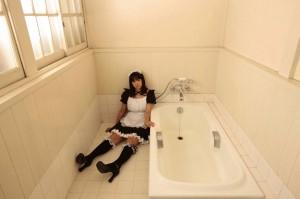 Ai Shinozaki – maid