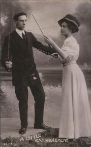 Diabolo (Davidson Bros. 3443) 1908