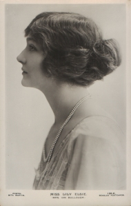 Lily Elsie (J. Beagles 139 K)