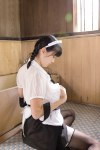 Bathroom Maid 03