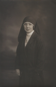 Nurse Nun