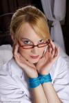 Ariel Anderssen - Sexy Specs 03