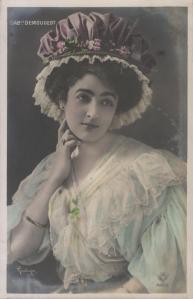 Gablle Demougeot (Serie 97) 1911