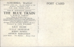 Lily Elsie – The Blue Train –1927