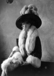 Louise Cromwell - 1911