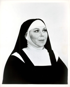 Renato Scotto role of Puccini's Suor Angelica  nun