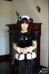 Gothic maid 1
