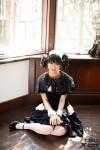Gothic maid 2