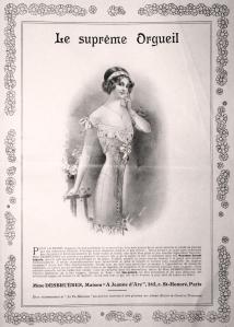 'Vie Heureuse' publication 1911